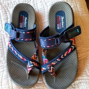 Skechers reggae sandal